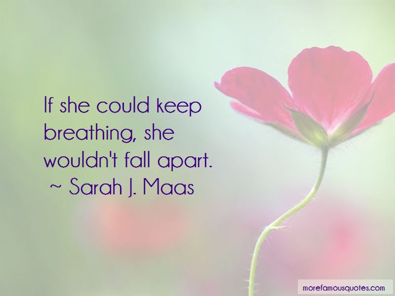 Keep Breathing Quotes Top 80 Quotes About Keep Breathing From