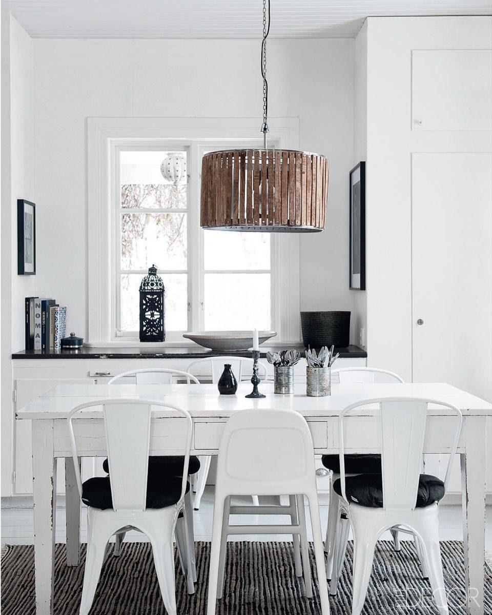 30 Small Kitchen Design Ideas  Decorating Tiny Kitchens
