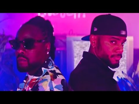 """Wale Drops Video For """"Love... (Her Fault)"""" Feat. Bryson Tiller"""