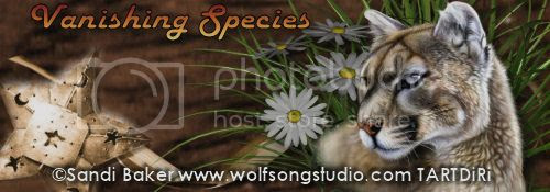 Vanishing Species Header