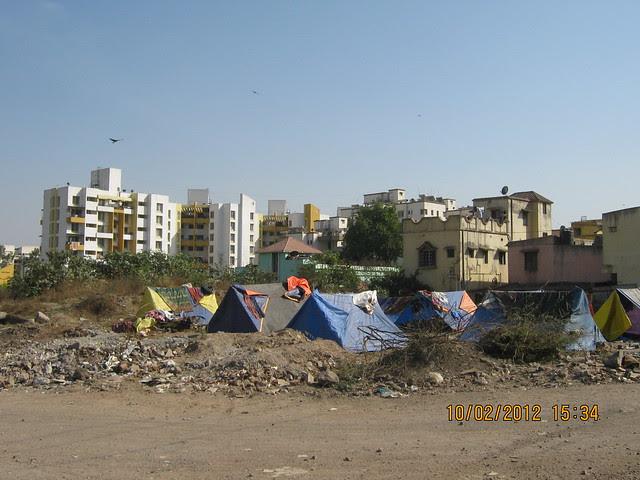 Anu Constructions' Celebria -  Visit Kumar Properties' Kumar Purab, 2 BHK & 3 BHK Flats, off Pune Solapur Road, behind Diamond Cars, Hadapsar, Pune 411 028