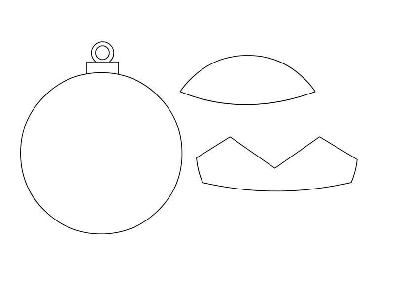 Brocche Di Natale Da Colorare Immagini Da Colorare Pravreshcom