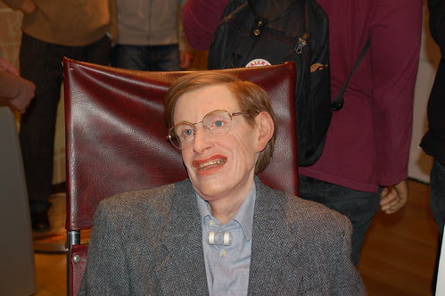 Stephen Hawking (10104)