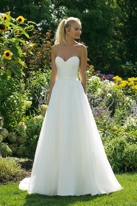 Sweetheart Wedding Dresses   The Bridal Outlet, Dublin