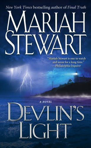 Devlin's Light by Mariah Stewart