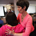 Esther Gokhale teaches techniques for maintaining better posture. She says her advice can relieve nagging back pain.