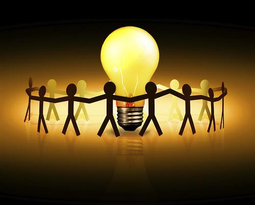 A Luz do Conhecimento (knowledge)