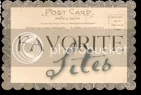 Favorite Sites