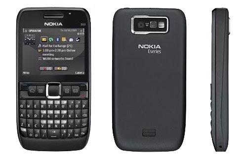 Download Aplikasi Symbian S60v3