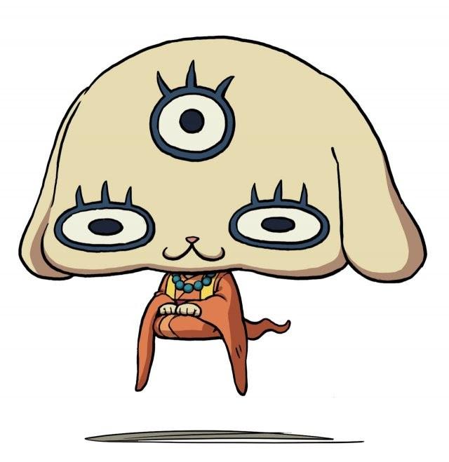 Earth Archives Yo Kai Watch Characters Youkai Watch