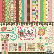 Life Is Good Collection Pack