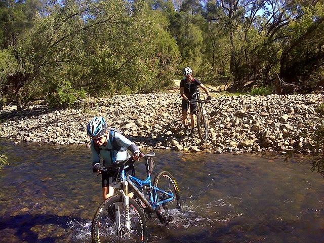 Yabba Creek