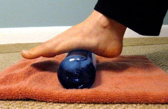 4 Ways to Treat and Prevent Plantar Fasciitis at Home