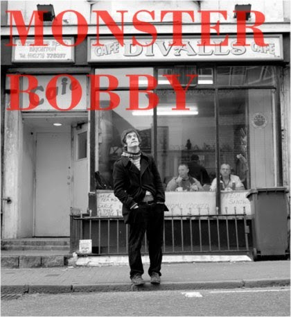 monster bobby