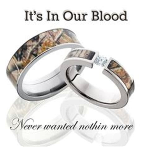1000  images about Camo Wedding Rings on Pinterest   Camo