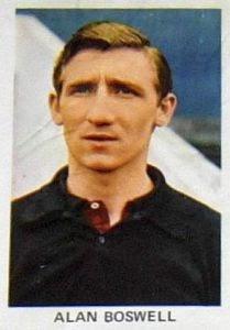 Alan Boswell