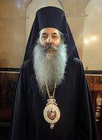 Μητροπολίτης Πειραιώς κ. Σεραφείμ: περί της αποποινικοποιήσεως του εγκλήματος της βλασφημίας