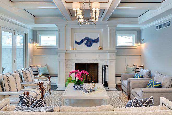 Beach cottage interior design - interior4you
