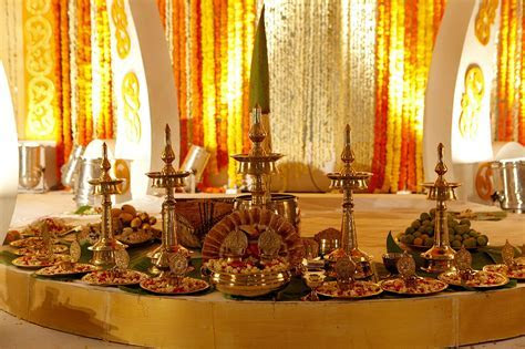 The nonsense that is Indian weddings ? Ruby Peethambaran