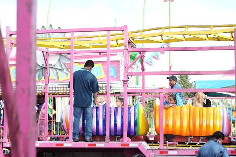 fun at the fair by replicate then deviate