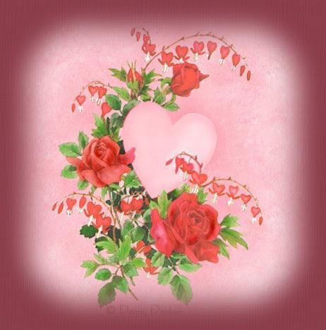 Happy Valentines Day Mom Glitter Click Happy Valentines Day Mom