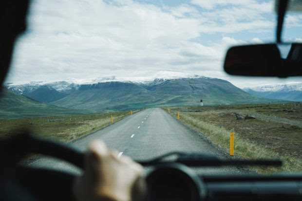 5 Road Trip Ideas that will Change the Way you Think about Travel