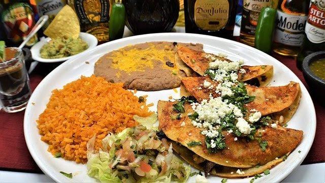Restoran Keluarga Meksiko Terbaik Guadalajaramexicanwyoming
