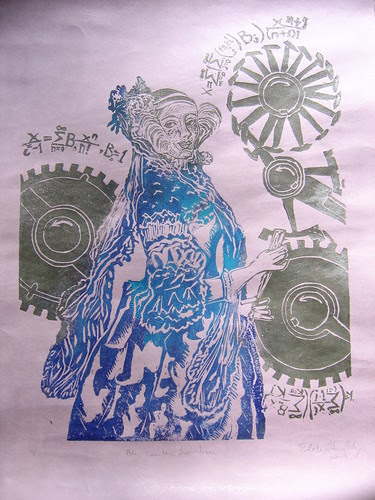 Ada, Countess Lovelace