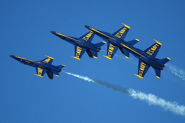 IMG_2787 Blue Angels, San Francisco Fleet Week