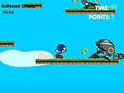 Jogar Sonic xs Jogos