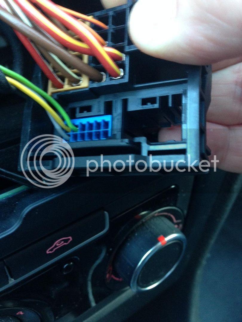 Renault Trafic Radio User Wiring Diagram