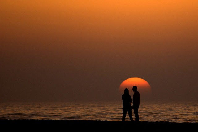 Showcase Of Silhouette Photography
