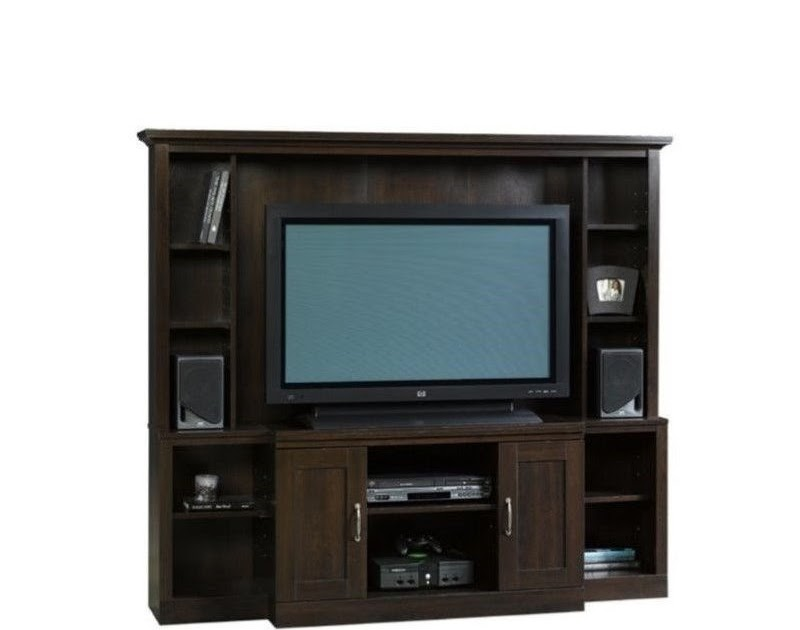 Household Furniture Provide Sauder Home Theater