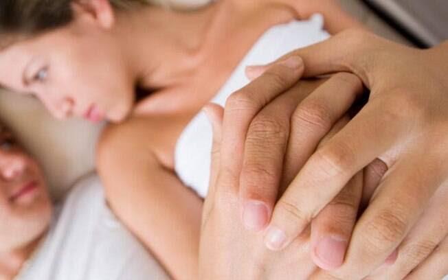 Frequência sexual varia entre casais