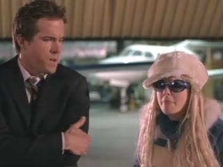 Just Friends Scene Im The Talent Clip 2005 Video Detective