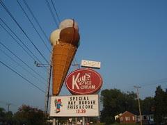 kay's ice cream
