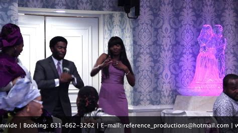 BEST BRIDAL PARTY ENTRANCE DANCE   NIGERIAN WEDDING   YouTube
