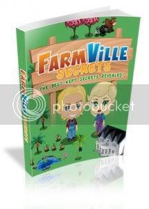 Farmvile secrets