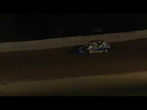 Jackson County Speedway | 7/9/21 | Compacts | Heat 2