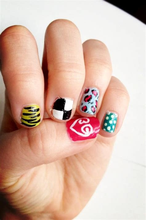 images  nagels  pinterest nail art logos