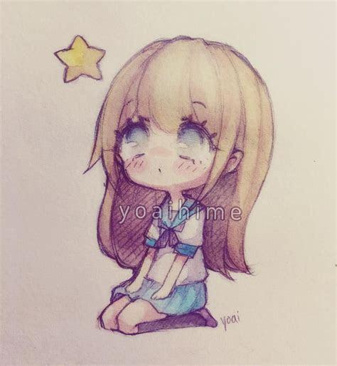 atyoaihime yoaihime anime art kawaii