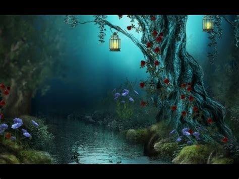 forest elf  elf village youtube