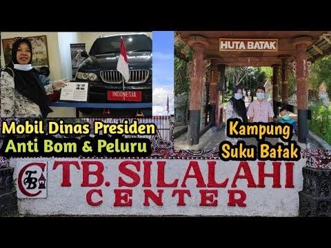 Museum TB. Silalahi Balige