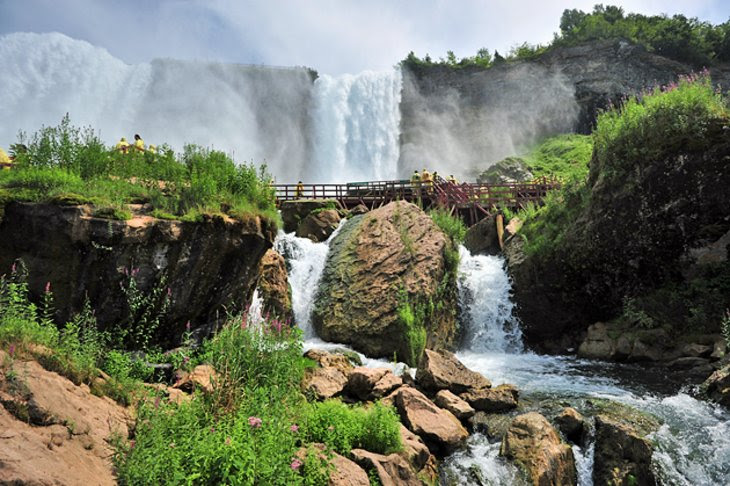 8 Top-Rated Tourist Attractions in Niagara Falls, NY ...