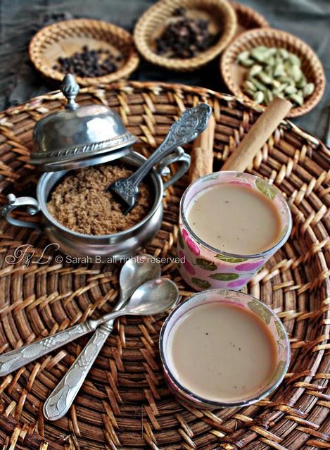 chai latte 6