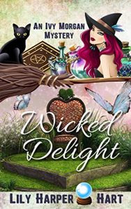 Wicked Delights by lily Harper Hart