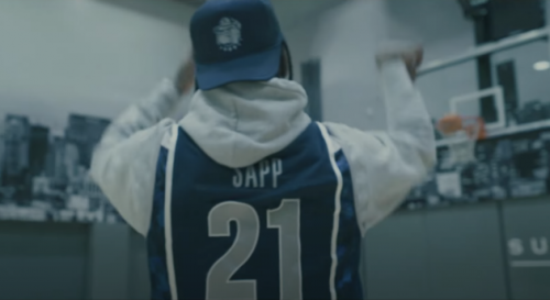 "NEW VIDEO: Dave East – ""Ski"" (Remix)"