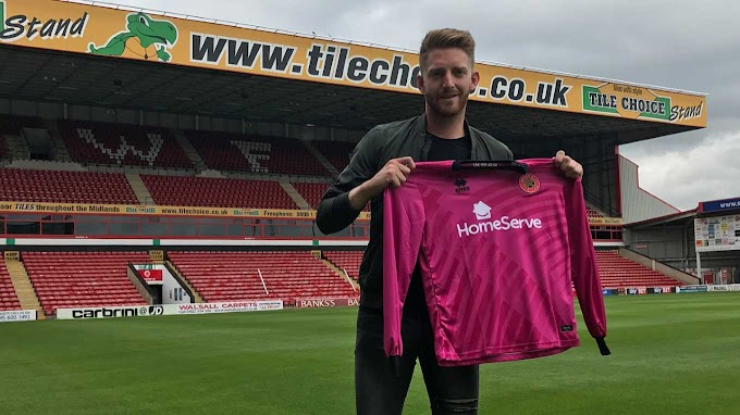 Gillespie Thanks His New Teammates as They Welcome Him With Open Arms