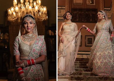 2019 Bride To Be?s, Take Inspiration From Neeti Mohan?s