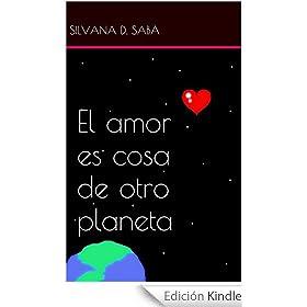 El amor es cosa de otro planeta